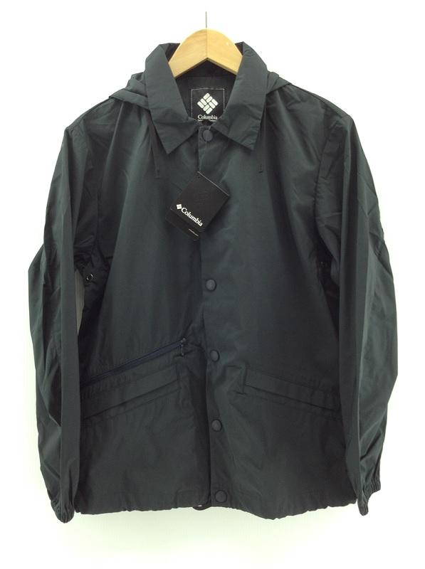 【未使用】【サイズ:S】Columbia PM5505 Nodaway Beacb JACKET 希少モデル アウトドア メンズ ファッション【八代店】
