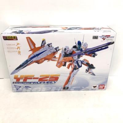 DX超合金 YF-25 プロフェシー【中古】53H04810136 ホビー フィギュア