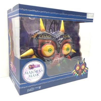 予約 ホビー 新品 中古 なら お宝あっとマーケット 未開封 ゼルダの伝説 ムジュラの仮面 プラモデル 模型ガンプラ マスク 53H01211732 PVC