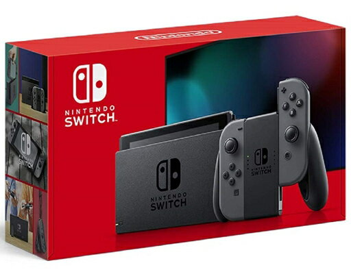 ;.送料無料.; 未使用 Nintendo Switch Joy-Con バッテリー持続時間が長くなったモデル