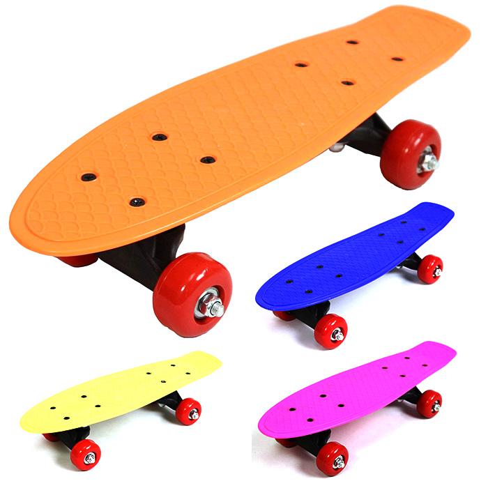 子供から大人まで楽しめるミニサイズ スケートボード スケボー デッキ 着後レビューで 送料無料 スケーター ミニクルーザー 新作入荷 PENNY ペニータイプ かわいい MINI 送料無料 ###スケボー1705### おしゃれ CRUISER