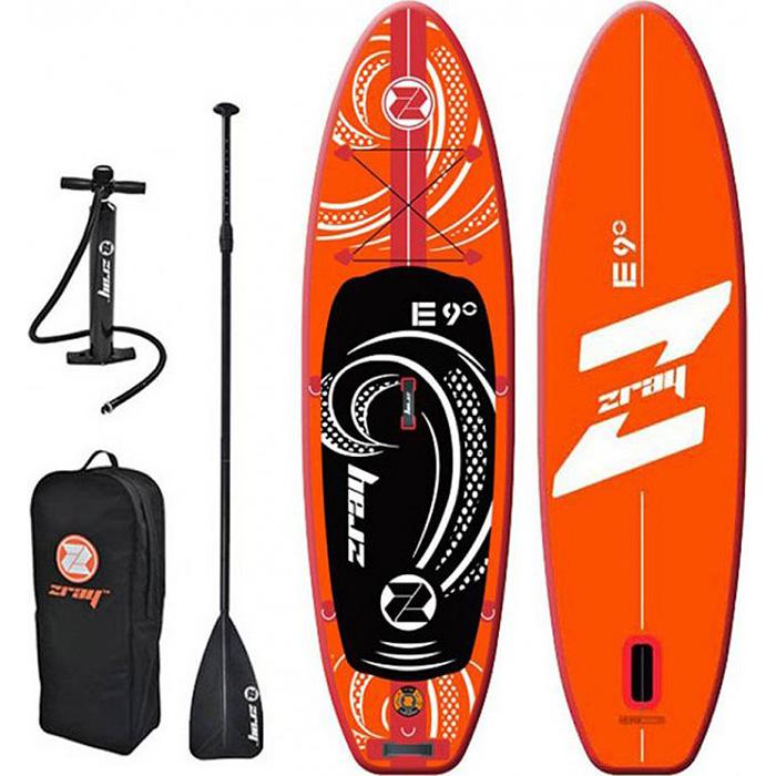 初心者OK インフレータブル SUP 専用バッグ ポンプセット 9' 新商品 スタンドアップパドルボード 5%OFF ###パドルボート37447### ボディボード サーフィン ボート エアポンプ付 マリンスポーツ 送料無料