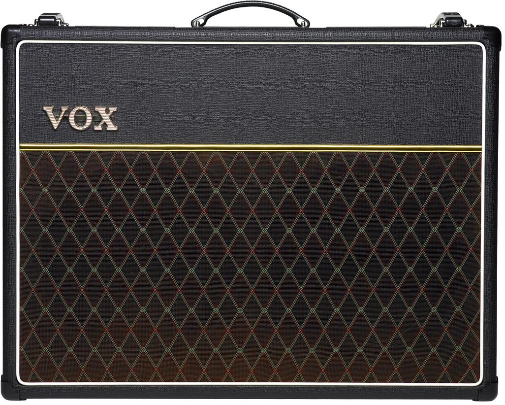 VOX ヴォックス Celestion 製G12M Greenback搭載 ギターアンプ AC-30 C2 【送料無料】【smtb-ms】【zn】