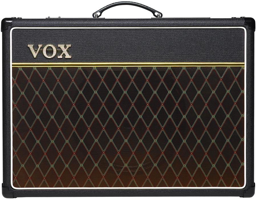 VOX ヴォックス Celestion 製G12M Greenback搭載 ギターアンプ AC15C1【送料無料】【smtb-ms】【zn】