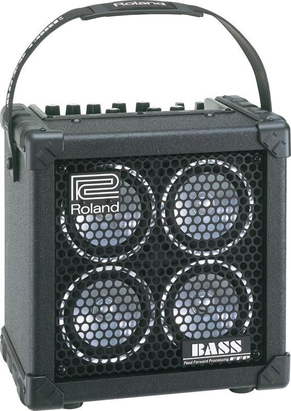 【即日発送O.K】ROLAND MICRO CUBE BASS RX ローランド ベースアンプ【送料無料】【smtb-ms】【zn】