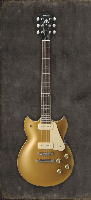 YAMAHA SG1802 GT(ゴールドトップ) ヤマハ エレキギター【送料無料】【smtb-ms】【zn】