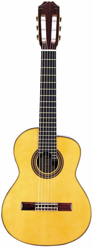 ARIA アリア アルト(レキント)ギター AC-85A【ハードケース付】【送料無料】【smtb-ms】【zn】