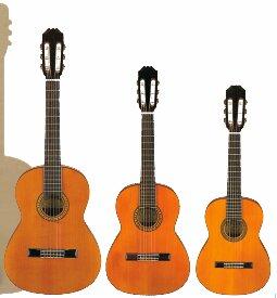 PEPE ミニ・クラシックギター PS-58【送料無料】【smtb-ms】【zn】