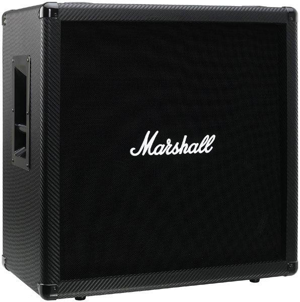 Marshall マーシャル ギターアンプ用キャビ MG412CFB【zn】