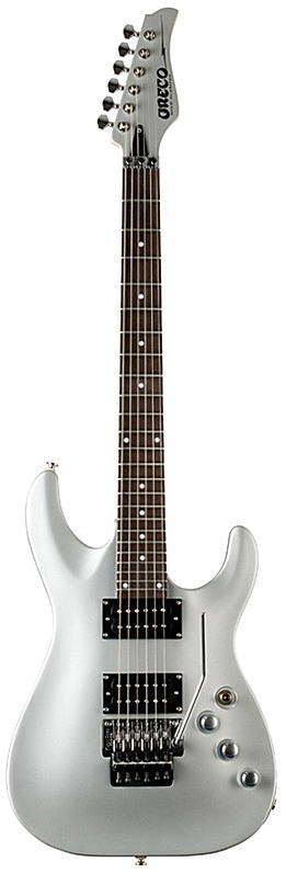 GRECO グレコ エレキギター WS-47FR MSL 【送料無料】【smtb-ms】【zn】