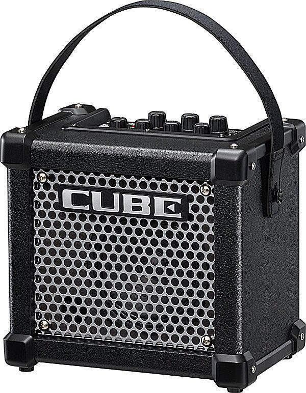 新着商品 Roland ローランド ギター Roland・アンプ MICRO CUBE GX BLACK ローランド【送料無料 CUBE】【smtb-ms】【zn】, 三芳町:c803f46f --- ejyan-antena.xyz