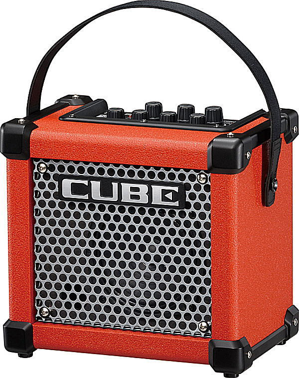 Roland ローランド ギター・アンプ MICRO CUBE GX RED【送料無料】【smtb-ms】【zn】