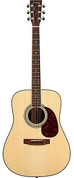 S.Yairi YD-3M Natural S.ヤイリ アコースティックギター【送料無料】【smtb-ms】【zn】