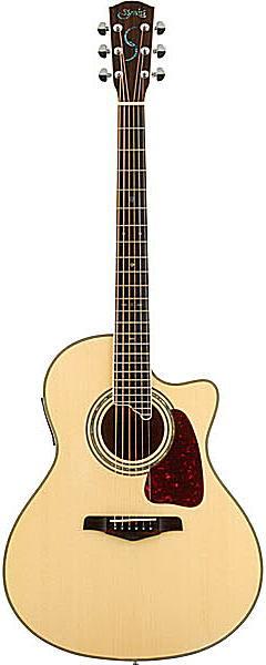S.Yairi YE-5M Natural S.ヤイリ エレクトリックアコースティックギター【送料無料】【smtb-ms】【zn】