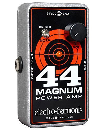 electro-harmonix 44 Magnum パワーアンプ【smtb-ms】【zn】