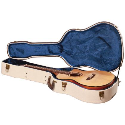 GATOR GW-JM DREAD アコースティックギター用ハードケース【送料無料】【smtb-ms】【zn】