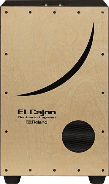 【即日発送O.K】Electronic Layered Cajon EC-10 エレクトロニック レイヤード カホン 【送料無料】【smtb-ms】【zn】
