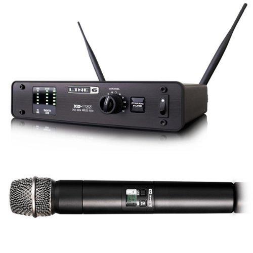 LINE6 XD-V55 ライン6 デジタル・ワイヤレス ハンドヘルド・マイク・システム【送料無料】【smtb-ms】【zn】