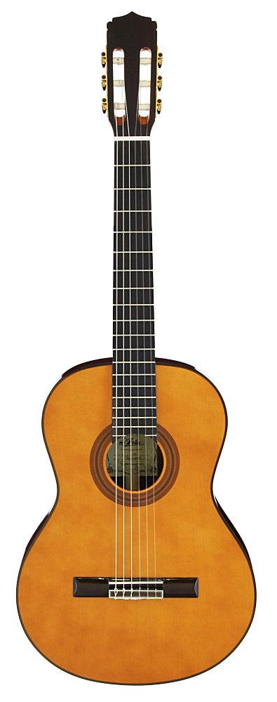ARIA A-30S アリア クラシックギター スプルース単板トップ【送料無料】【smtb-ms】【zn】