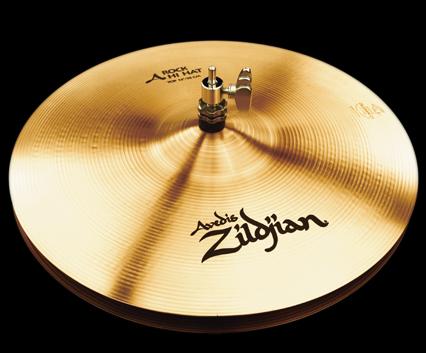 Zildjian ジルジャン シンバル A Zildjian ハイハット Rock HiHats【トップボトムセット】【smtb-ms】【zn】
