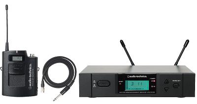 audio-technica ATW-3110bJ オーディオテクニカ 2ピーストランスミッターワイヤレスシステム【送料無料】【smtb-ms】【zn】
