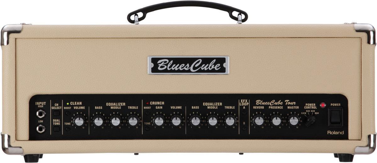 Roland ローランド Blues Cube Tour ブルースキューブ・ツアー ギター用ヘッドアンプ【smtb-ms】【zn】
