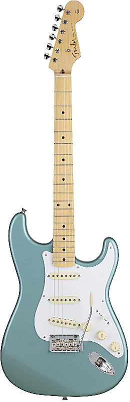 FENDER MADE IN JAPAN HYBRID 50S STRATOCASTER フェンダー エレキギター・ストラトキャスター Ocean Turquoise Metallic【smtb-ms】【zn】