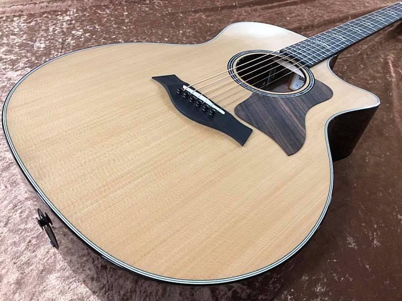 【即日発送O.K】Taylor 614ce テイラー・アコースティックギター【S.N.1101237036】【smtb-ms】【zn】