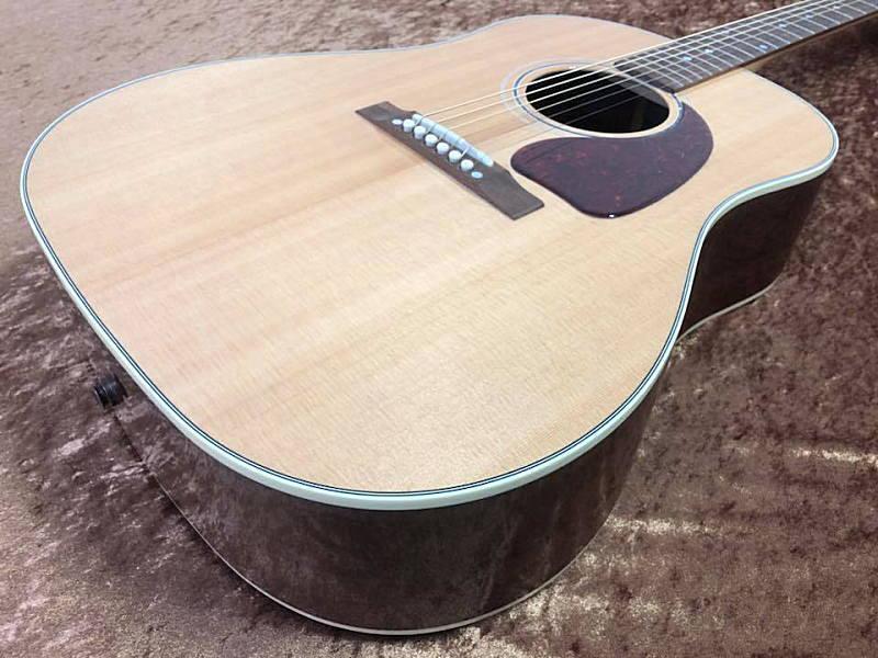 【即日発送O.K】GibsonAcousticGuitarJ-15ANギブソン・アコースティックギター【SN.11486003】【smtb-ms】【RCP】【zn】