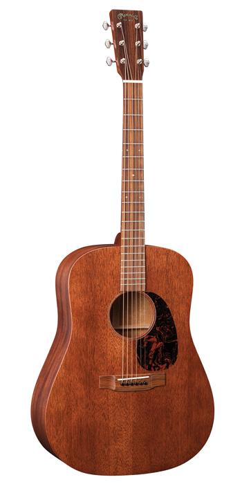 Martin D-15M マーティン・アコースティックギター【smtb-ms】【zn】
