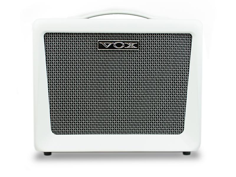 VOX VX50KB ヴォックス 真空管 ポータブルキーボードアンプ VX-50KB【zn】
