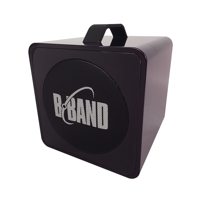 【即日発送O.K】ポータブル・アコースティック・アンプ B-BAND AC45-J BLACK【smtb-ms】【zn】