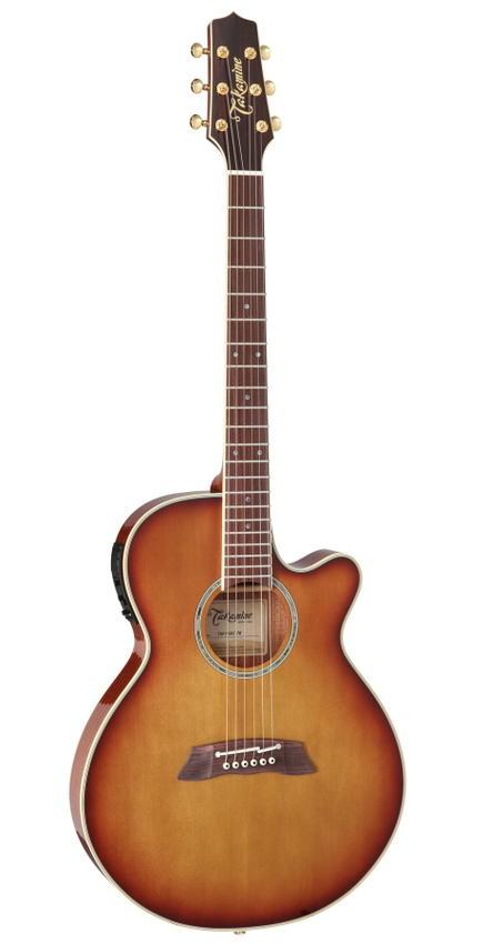 Takamine TSP138C TB タカミネ エレクトリック アコースティックギター エレアコ【smtb-ms】【zn】