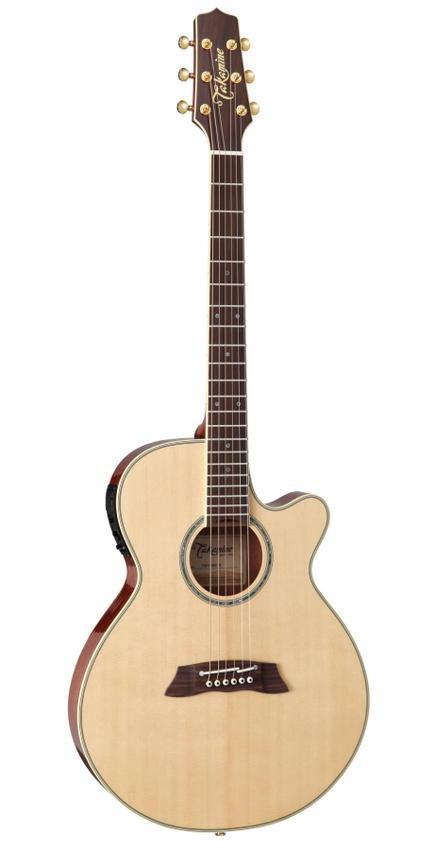 Takamine TSP138C N タカミネ エレクトリック アコースティックギター エレアコ【smtb-ms】【zn】