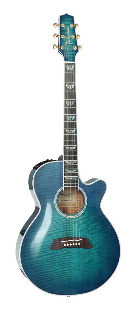 Takamine TDP181AC SBB タカミネ エレクトリック アコースティックギター エレアコ【smtb-ms】【zn】