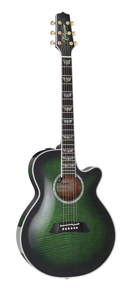 Takamine TDP181AC SGS タカミネ エレクトリック アコースティックギター エレアコ【smtb-ms】【zn】