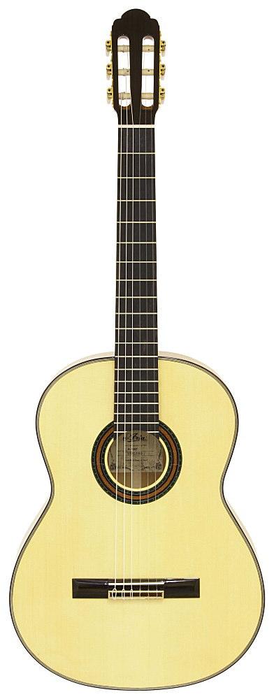ARIA A-100F アリア フラメンコギター【ケース付】【送料無料】【smtb-ms】【zn】