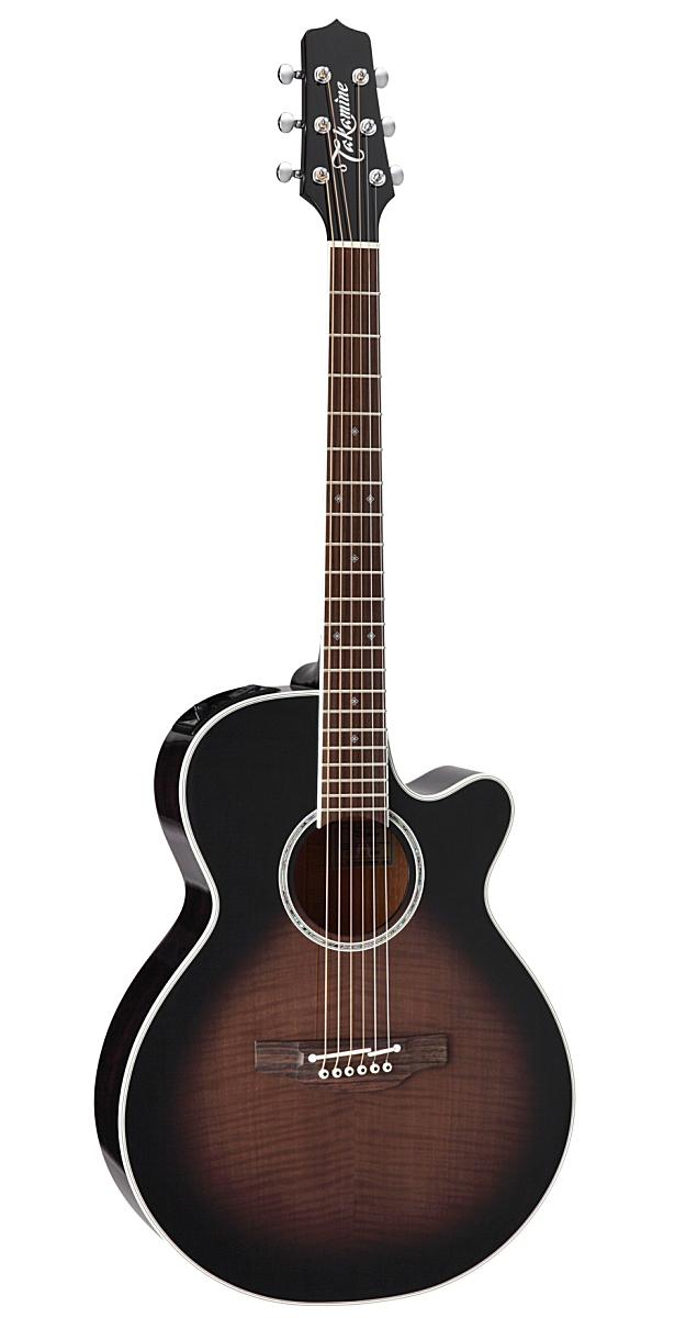 Takamine PTU121C GBB タカミネ エレクトリック アコースティックギター エレアコ【smtb-ms】【zn】