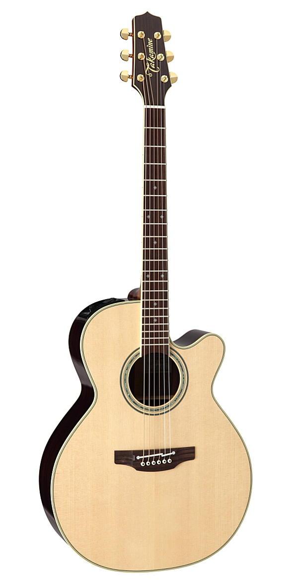 Takamine PTU541C N タカミネ エレクトリック アコースティックギター エレアコ【smtb-ms】【zn】