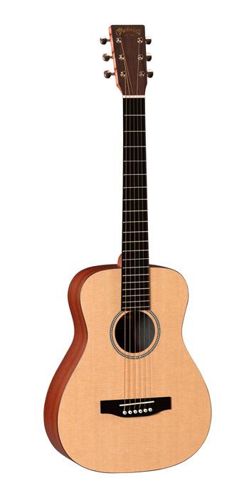 Martin マーティン ミニアコーステックギター LXM Little Martin【smtb-ms】【zn】
