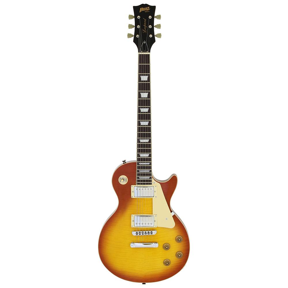 BLITZ BLP-450 HB ブリッツ エレキギター【送料無料】【smtb-ms】【zn】