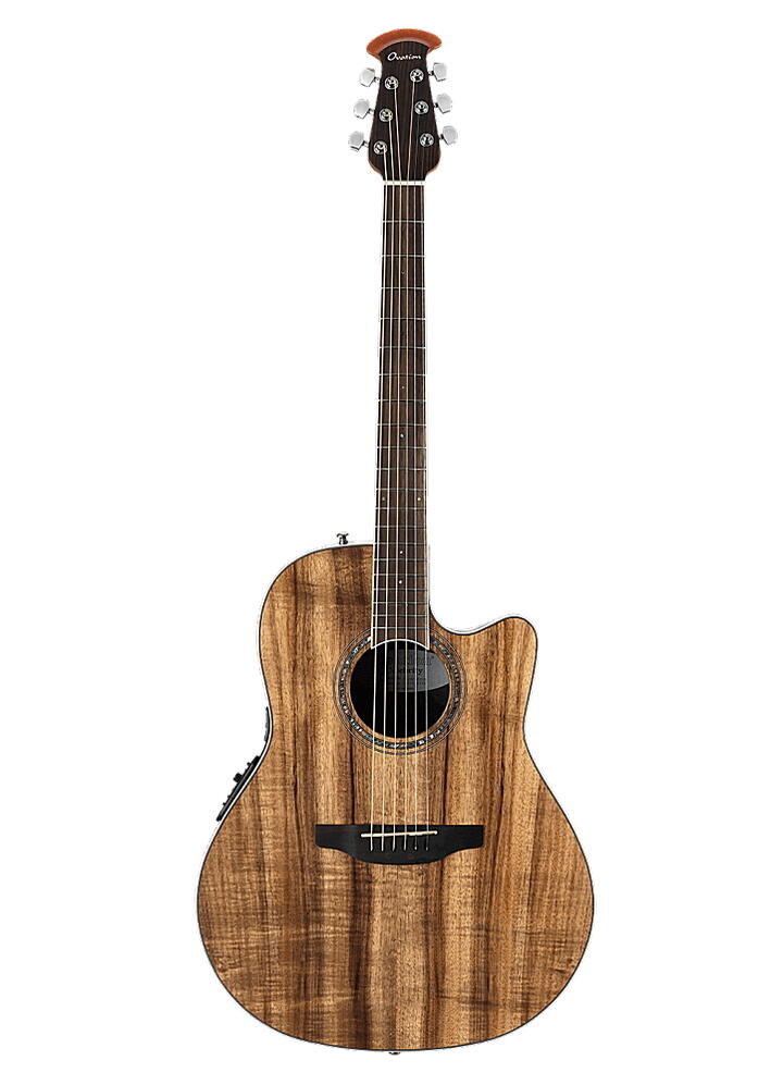 Ovation Celebrity Standard Plus CS24P-FKOA オベーション セレブリティー エレクトリック アコースティックギター エレアコ【smtb-ms】【zn】
