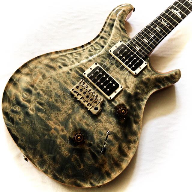 PRS Custom 24 Quilt Maple Faded Blue Jean Paul Reed Smith ポールリードスミス エレキギター【smtb-ms】【zn】