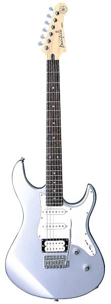 YAMAHA PACIFICA112V SL ヤマハ エレキギター【送料無料】【smtb-ms】【zn】