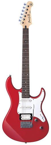 YAMAHA PACIFICA112V RBR ヤマハ エレキギター【送料無料】【smtb-ms】【zn】