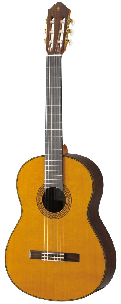 YAMAHA ヤマハ クラシックギター CG192C(米杉単板)【送料無料】【smtb-ms】【zn】