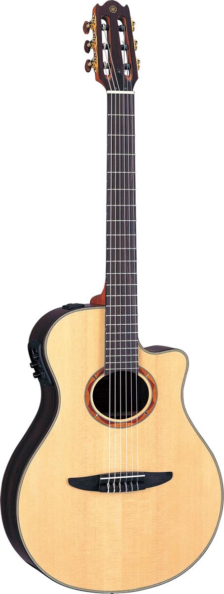 YAMAHA ヤマハ エレクトリックナイロンストリングスギター NTX1200R 【送料無料】【smtb-ms】【zn】