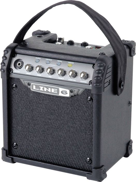 Line6 Micro Spider ライン6 ギターアンプ【送料無料】【smtb-ms】【zn】