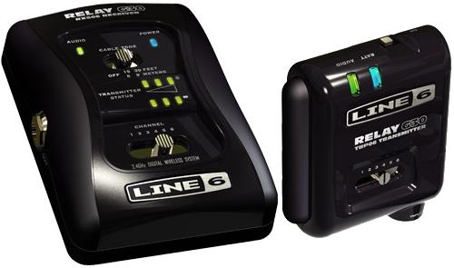 【即日発送O.K】LINE6 Relay G30 ライン6 ワイヤレス受信機&送信機セット【送料無料】【smtb-ms】【zn】