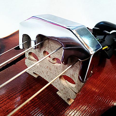 送料無料 定形外郵便対応商品 金属ミュート アンジェラス ヘビープラクティスミュート zn smtb-ms 人気の定番 超目玉 バイオリン ビオラ用